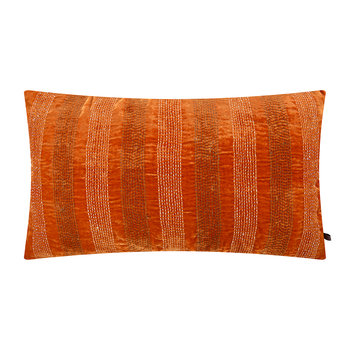 Amelie Cushion - 50x35cm - Blood Orange