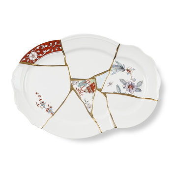 Kintsugi Serving Tray