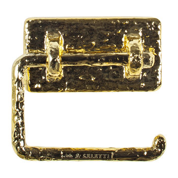 Studio Job Maurizio Toilet Roll Holder - Gold