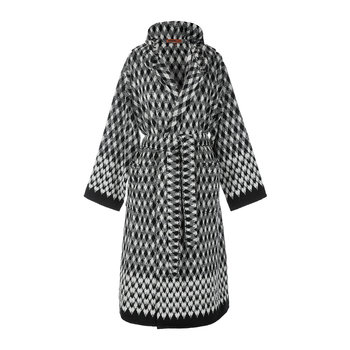 Viggo Hooded Bathrobe - 601
