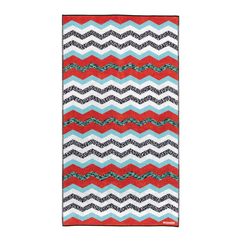 Victor Beach Towel - 603