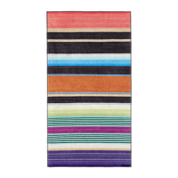 Viviette Beach Towel - 160