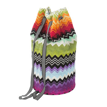 Giacomo Towelling Beach Bag - 59