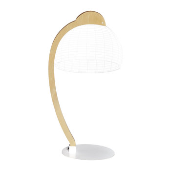 Dome Dimmable Lamp - by BULBING