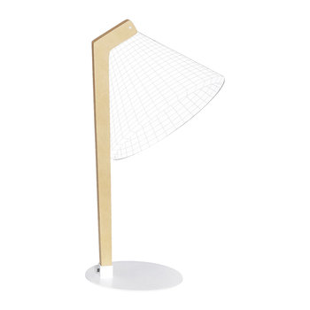 Deski Dimmable Lamp - by BULBING