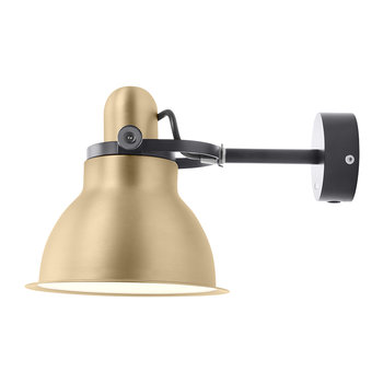 Type 1228 Wall Light - Gold Lustre
