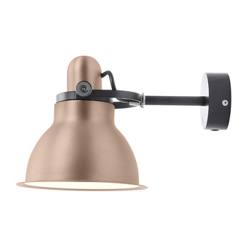 Type 1228 Wall Light - Copper Lustre