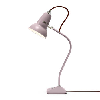 Original 1227 Mini Table Lamp - Dusky Pink - Limited Edition