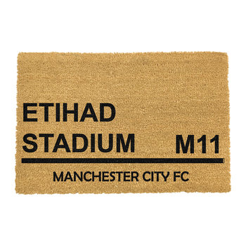 Football Stadium Door Mat - Etihad