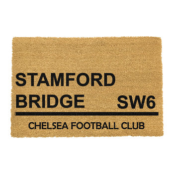 Football Stadium Door Mat - Stamford Bridge