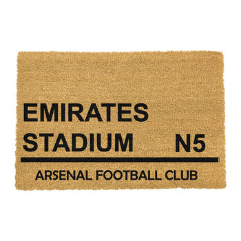 Football Stadium Door Mat - Emirates