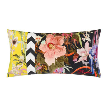 Orchids Fantasia Prisme Cushion - 60x30cm
