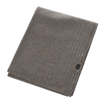 Hot Cashmere Throw - 110x150cm - Smoke