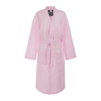 Stay Bathrobe - Rose