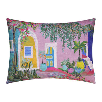 Marrakech Cushion - 61x45cm