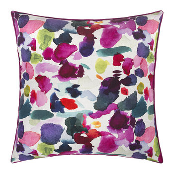 Abstract Floor Cushion - 120x120cm