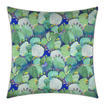 Cactus Floor Cushion - 120x120cm