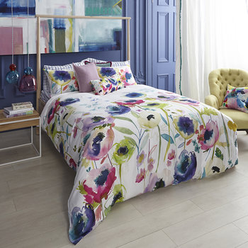 North Garden Duvet Set