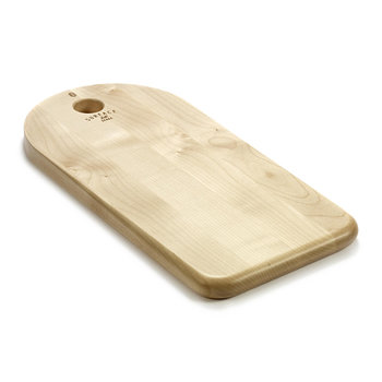 Surface Wooden Cutting Board - Contour - 40x20cm
