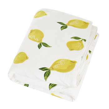 Lemon Steppdecke