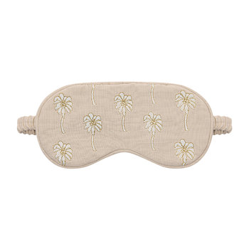 Palmier Eye Mask