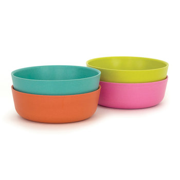 Bambino Bowls - Set of 4 - Pop
