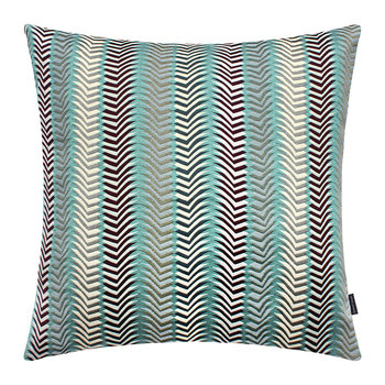 Chester Square Cushion - 56x56cm