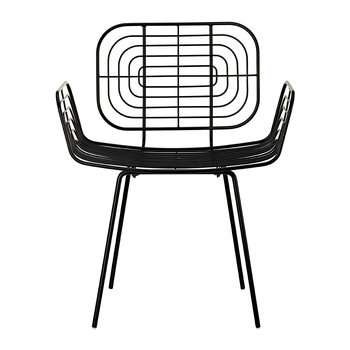 Boston Chair - Black