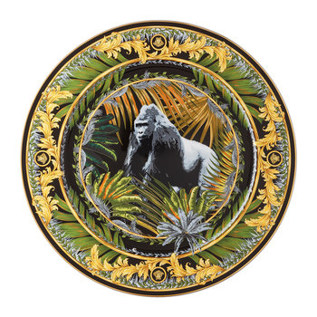 Le Regne Animal Serving Plate - Bob