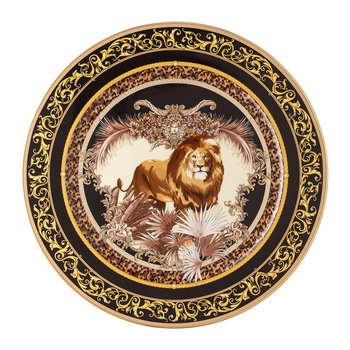 Le Regne Animal Serving Plate - William