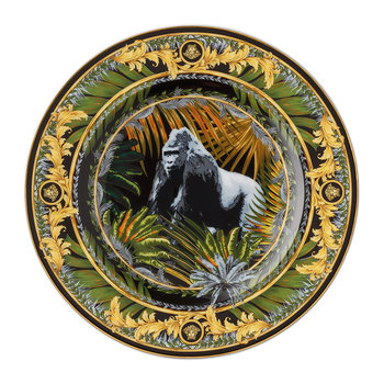 Le Regne Animal Wall Plate - Bob