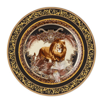Le Regne Animal Wall Plate - William
