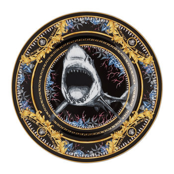 Le Regne Animal Wall Plate - Bruce