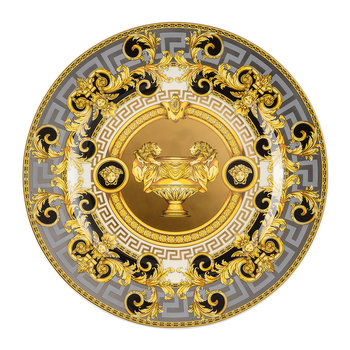 25th Anniversary Prestige Gala Plate - Limited Edition