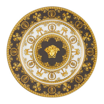 25th Anniversary I Love Baroque Plate - Limited Edition