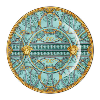 25th Anniversary Scala Palazzo Plate - Limited Edition