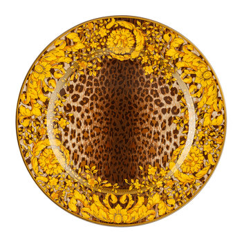 25th Anniversary Wild Floralia Plate - Limited Edition
