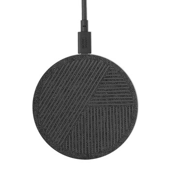 Drop Wireless Charger Pad - Slate