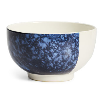 Casey Stoneware Cereal Bowl