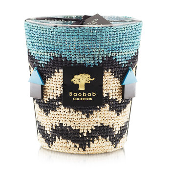 Trano Muzi Scented Candle - Limited Edition