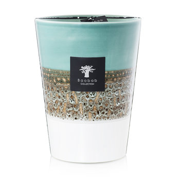 Elements Scented Outdoor Candle - Agua