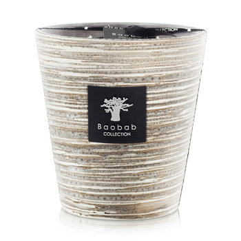 Elements Scented Outdoor Candle - Terra