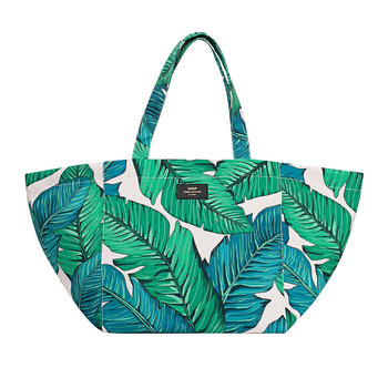 Tropical XL Tote Bag