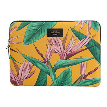 Bird of Paradise Laptop Case - 33cm