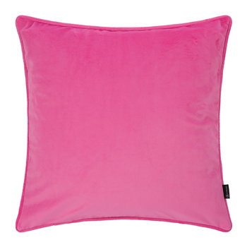 Velvet Cushion - Candy