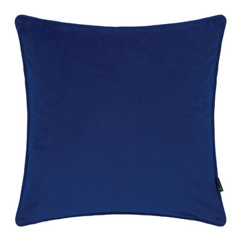 Velvet Cushion - Royal Blue