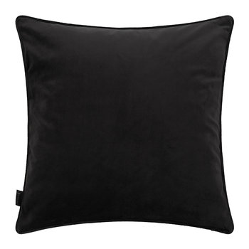 Velvet Pillow - Black