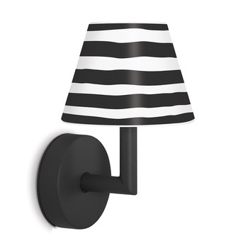 Wall lights modern contemporary lighting amara add the wally wall light anthracite aloadofball Images