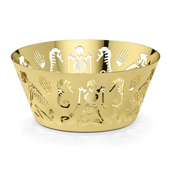 Perished Gold Bowl
