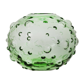 Berriedale Glass Vase - Round
